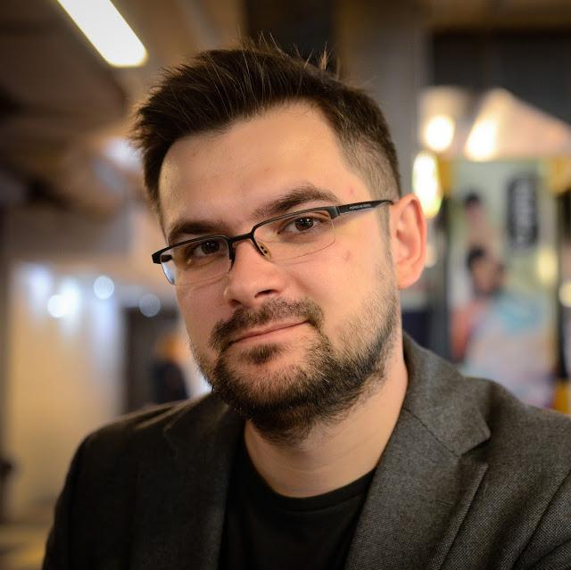 Marcin Będkowski